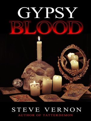 cover image of Gypsy Blood